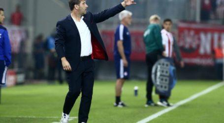 «Επαναφέρει πιθανότατα το 4-2-3-1 με ΑΕΚ ο Μαρτίνς» – Ποδόσφαιρο – Super League 1 – Ολυμπιακός