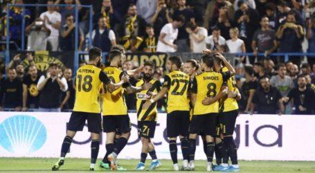 «Μόνο νίκη για την ΑΕΚ, αλλά χρειάζονται δύο γκολ» – Ποδόσφαιρο – Super League 1 – A.E.K.