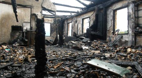 Πήλιο: Κάλεσμα αλληλεγγύης σε πυρόπληκτη οικογένεια στο Μούρεσι