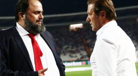 Τι «τρέχει» με Ραντζέλοβιτς, ο ΠΑΟ και το… καψώνι του Μαρτίνς – Ποδόσφαιρο – Super League 1 – Ολυμπιακός
