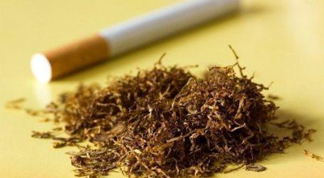 Βελεστίνο: Δύο συλλήψεις για αφορολόγητο καπνό