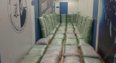 Εξαρθρώθηκε εγκληματική οργάνωση που μετέφερε ναρκωτικά από την Αλβανία στην Τουρκία μέσω Ελλάδας