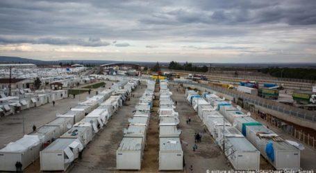 Νέα βοήθεια της Ε.Ε. στην Τουρκία για τους πρόσφυγες