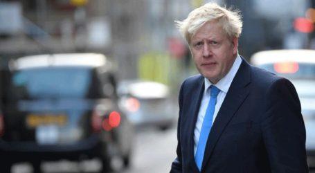 Νέα πρόταση Τζόνσον για το Brexit