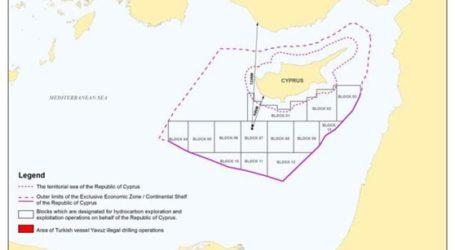 Αντίδραση της Κυπριακής Προεδρίας για την εισβολή του «Yavuz» στο οικόπεδο 7