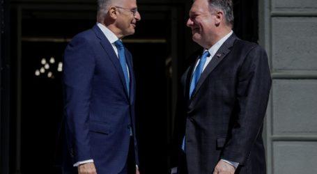 «Οι ΗΠΑ θα προσφέρουν ξεκάθαρες και αδιαμφισβήτητες εγγυήσεις για την υποστήριξη της Ελλάδας»