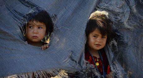 Για τα παιδιά στο Αφγανιστάν η Ειρήνη μοιάζει με όνειρο
