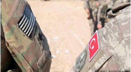 Οι Τούρκοι εισέβαλαν στη Συρία