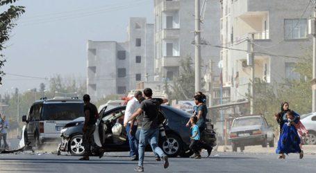 Ξεπέρασαν τους 110 οι νεκροί από την τουρκική εισβολή