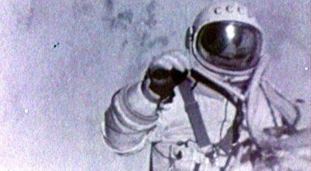 Πέθανε ο Αλεξέι Λεόνοφ, ο πρώτος άνθρωπος που έκανε περίπατο στο Διάστημα