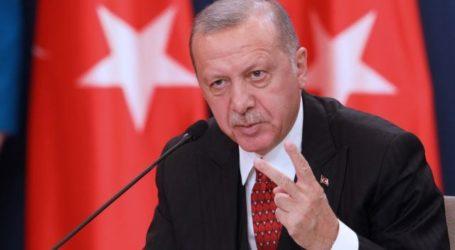 Τελεσίγραφο Ερντογάν στους Κούρδους
