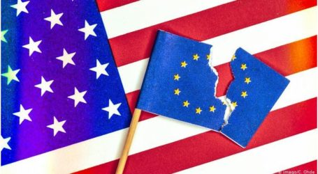 Ε.Ε. και ΗΠΑ στα χαρακώματα εμπορικού πολέμου