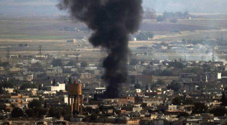 Εγκλήματα των Τούρκων στη Συρία καταγγέλλει η Διεθνής Αμνηστία