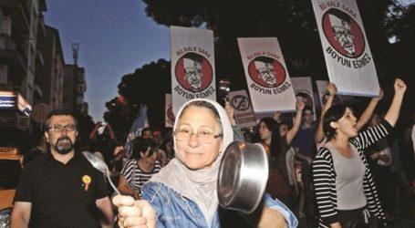 Οργή λαού στη Χιλή