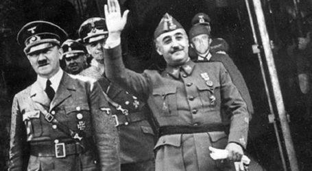 Με καθυστέρηση 80 ετών η επίσημη λήξη του ισπανικού εμφυλίου