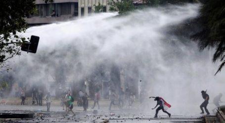 Νέες μαζικές διαδηλώσεις στη Χιλή