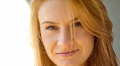 Μαρία Μπούτινα: «Οι Ρώσοι δεν παραδίδονται!»