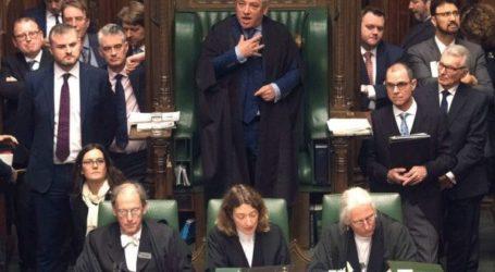 Ο «speaker» Μπέρκοου εγκαταλείπει τη θέση του