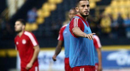 «Πέντε ομάδες της Πρέμιερ Λιγκ θέλουν τον Ελαμπντελαουί» – Ποδόσφαιρο – Super League 1 – Ολυμπιακός