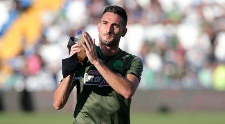 «Καλή» η μαγνητική του Μακέντα, ελπίδες για Περιστέρι! – Ποδόσφαιρο – Super League 1 – Παναθηναϊκός