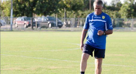 Aνέλαβε τον Παναιτωλικό ο Χάβος – Ποδόσφαιρο – Super League 1 – Παναιτωλικός