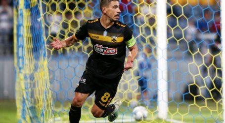 Φορτσάρει ο Σιμόες στην ΑΕΚ – Ποδόσφαιρο – Super League 1 – A.E.K.