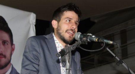 """Πρόταση της """"Ορμής Ανανέωσης"""" για αναβάθμιση της συνοικίας της Νέας Σμύρνης στη Λάρισα"""