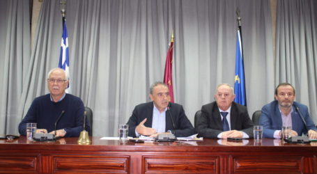 Καλογιάννης: «Δε θέλουμε να υπάρξει φιλοξενία προσφύγων σε ξενοδοχεία της πόλης»