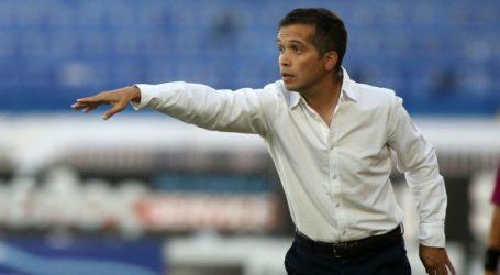 Τελειώνει από Παναιτωλικό ο Κάστρο – Ποδόσφαιρο – Super League 1 – Παναιτωλικός