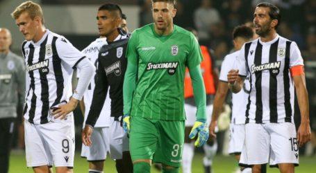 Tα… over του ΠΑΟΚ, τα στημένα, οι προσευχές και μια απορία για τον Πασχαλάκη – Ποδόσφαιρο – Super League 1 – Π.Α.Ο.Κ.