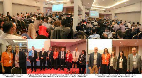 Βόλος: Με την ένθερμη ανταπόκριση των επιχειρήσεων ολοκληρώθηκε η εσπερίδα για τα Logistics στη Θεσσαλία