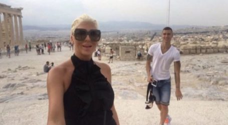Η Καρλεούσα ευχαρίστησε τους οπαδούς του Ολυμπιακού (pic) – Ποδόσφαιρο – Super League 1