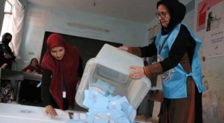 Οι υποψήφιοι Γάνι και Αμπντουλάχ δηλώνουν αμφότεροι νικητές των εκλογών