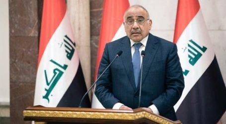 Ο πρωθυπουργός Μάχντι κατηγορεί το Ισραήλ για επιθέσεις ενάντια σε σιιτικές παραστρατιωτικές μονάδες στο Ιράκ