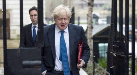 Ο Μπόρις Τζόνσον ζητεί από την Ε.Ε. να αποκλείσει το ενδεχόμενο νέας αναβολής του Brexit