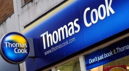 Θα κλείσουν 500 ξενοδοχεία μετά την κατάρρευση της Thomas Cook