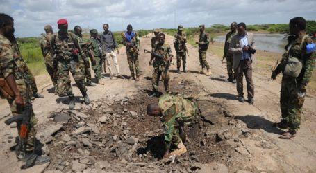 Η Διεθνής Αμνηστία κατηγορεί τον στρατό των ΗΠΑ ότι σκότωσε αμάχους στη Σομαλία