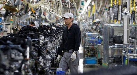 Η Ιαπωνία μείωσε τη βιομηχανική παραγωγή κατά 1,2% τον Αύγουστο