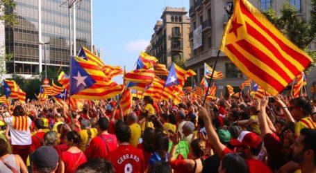 Επέτειος για τη διεξαγωγή δημοψηφίσματος περί αυτονομίας της Καταλονίας
