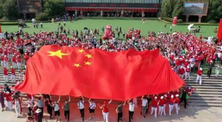 Η Ταϊβάν καταδίκασε τη «δικτατορία» του Πεκίνου ανήμερα της 70ης επετείου της ίδρυσής της