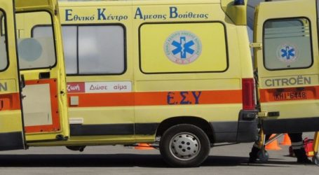 Βρέθηκε άνδρας νεκρός σε ξενοδοχείο στο κέντρο του Ηρακλείου