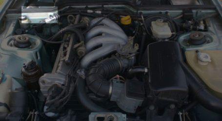 Στα χέρια της ΕΛ.ΑΣ 164 κλεμμένοι κινητήρες αυτοκινήτων