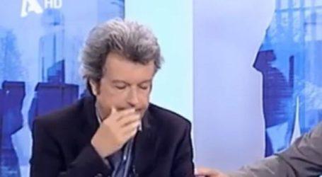 Στο χειρουργείο επειγόντως ο Πέτρος Τατσόπουλος με διαχωριστικό ανεύρυσμα αορτής