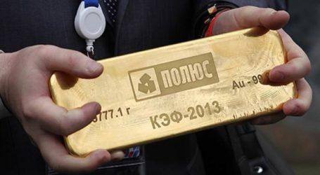 Αυξάνει την παραγωγή χρυσού η Ρωσία