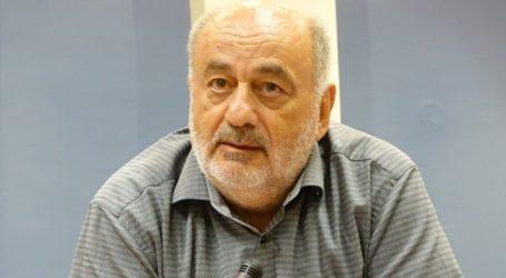 «Χαριστική βολή για τους επαγγελματίες» χαρακτηρίζει το κλείσιμο της Βενιζέλου ο Μιχάλης Ζορπίδης