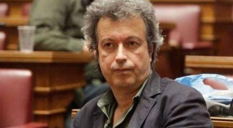 Σε πολύωρη χειρουργική επέμβαση υποβάλλεται ο Πέτρος Τατσόπουλος