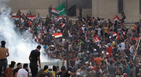Δύο νεκροί και 200 τραυματίες σε αντικυβερνητικές διαδηλώσεις