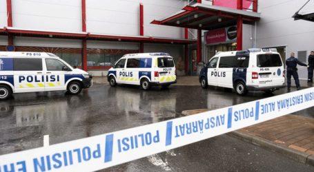 Σπουδαστής ο δράστης της επίθεσης σε επαγγελματική σχολή στη Φινλανδία