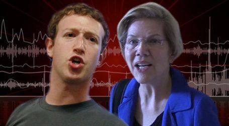 Είμαι έτοιμος να «πολεμήσω» για να μην διαλυθεί το Facebook