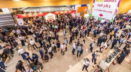 Έξι ελληνικές επιχειρήσεις στη διεθνή έκθεση Asia Fruit Logistica